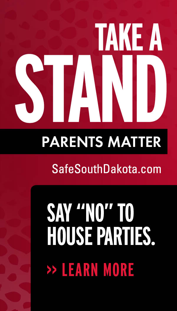 Parents: Take a STAND
